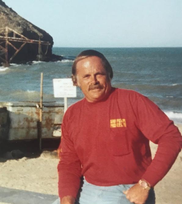 Bob San Felipe